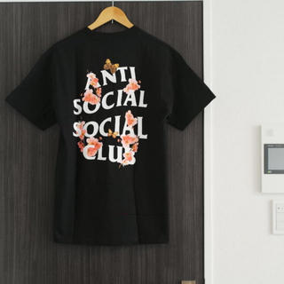 シュプリーム(Supreme)のanti social social club Tシャツ正規品(Tシャツ/カットソー(半袖/袖なし))