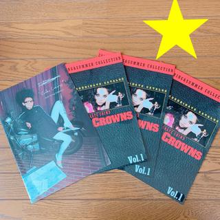 ロデオクラウンズ(RODEO CROWNS)のRODEO CROWNS ロデオクラウンズ 2010SS カタログ 非売品(ファッション)