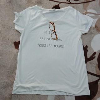 エニィスィス(anySiS)のanySiS   Tシャツ(Tシャツ(半袖/袖なし))