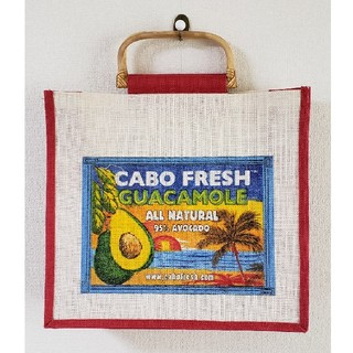 トートバッグ CABO FRESH(トートバッグ)