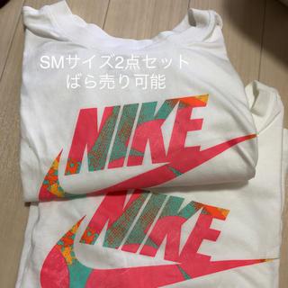ナイキ(NIKE)のNIKETシャツ(Tシャツ/カットソー(半袖/袖なし))