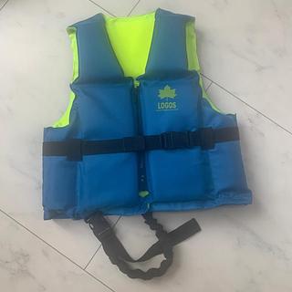 ロゴス(LOGOS)のLOGOS 子供用 ライフジャケット(マリン/スイミング)