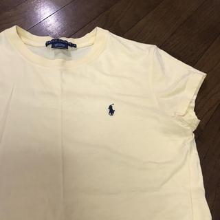 ラルフローレン(Ralph Lauren)のTシャツ(Tシャツ(半袖/袖なし))