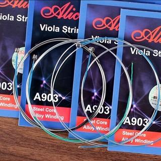 ビオラ  4弦セット新品(ヴィオラ)