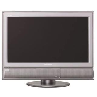 三菱電機 - 三菱電機(MITSUBISHI) 20V型 液晶 テレビ