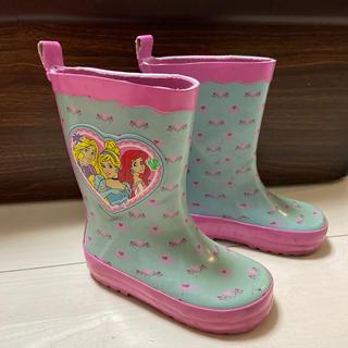 ディズニー(Disney)の長靴 15㎝(長靴/レインシューズ)