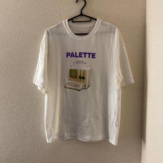 ジョンローレンスサリバン(JOHN LAWRENCE SULLIVAN)の白T 古着 Tシャツ(Tシャツ/カットソー(半袖/袖なし))