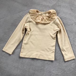 キャラメルベビー&チャイルド(Caramel baby&child )のmisha and puff  カットソー 18-24m(Tシャツ)