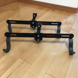 シマノ(SHIMANO)のMINORUTA 自転車 ポール用 ハンガー(工具/メンテナンス)
