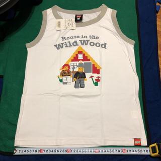 レゴ(Lego)のレゴ   ノースリーブ M   タンクトップ(Tシャツ/カットソー(半袖/袖なし))