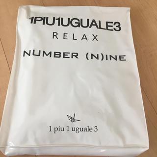 ウノピゥウノウグァーレトレ(1piu1uguale3)の1piu ×ナンバーナイン(デニム/ジーンズ)