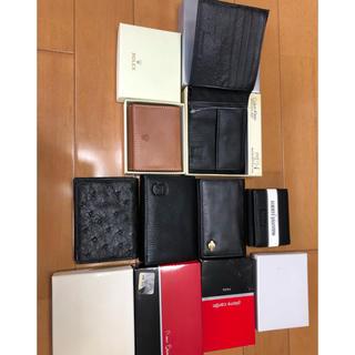 カルバンクライン(Calvin Klein)の財布andコインケース セット(コインケース/小銭入れ)