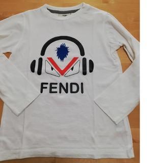 フェンディ(FENDI)のFENDI★Tシャツ6A(Tシャツ/カットソー)