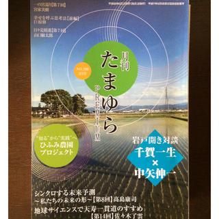【雑誌】玉響たまゆらNo.182~206,No.233~292(ニュース/総合)