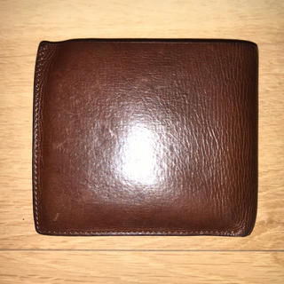 Faro 財布 ファーロ 二つ折(折り財布)
