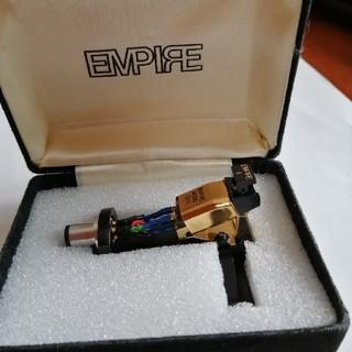 エンパイア(EMPIRE)のEMPIRE 4000 D/Ⅰ レコード針 中古品(その他)