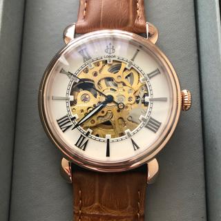 ダニエルウェリントン(Daniel Wellington)のロバー時計(腕時計(アナログ))