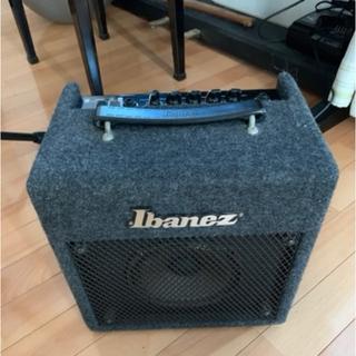 アイバニーズ(Ibanez)のIbanez ベースアンプ (ベースアンプ)