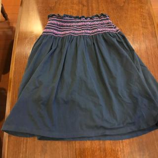 ケイトスペードニューヨーク(kate spade new york)のkate spade new york キュロットスカート150(スカート)