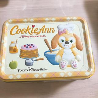 ディズニー(Disney)のクッキー(菓子/デザート)