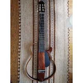 ヤマハ(ヤマハ)のYamahaサイレントギター SLG200NW(クラシックギター)