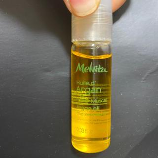 メルヴィータ(Melvita)のビオオイル タッチオイル RS(オイル/美容液)