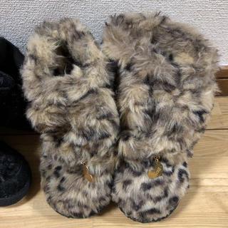 ロニィ(RONI)の17cm(ブーツ)