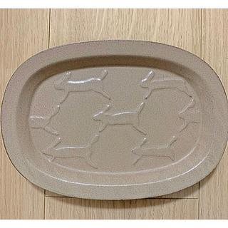 ミナペルホネン(mina perhonen)のミナペルホネン   プレート(テーブル用品)