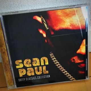 sean paul  ショーンポール CDアルバム(クラブ/ダンス)