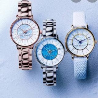 スタージュエリー(STAR JEWELRY)のSTAR JEWELRY 星座 2019 限定腕時計(その他)