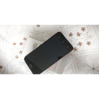 ASUS ZenFone Max ZC550KL-OR16(スマートフォン本体)