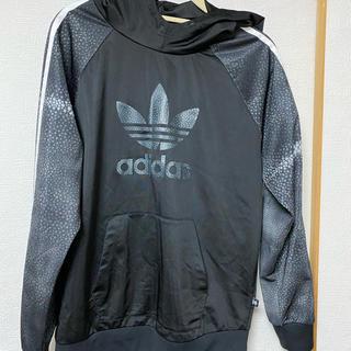 アディダス(adidas)のジャージ(ウエア)