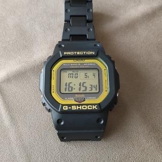 ジーショック(G-SHOCK)のCASIO G-SHOCK【Bluetooth搭載】(腕時計(デジタル))