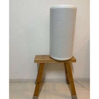 バルミューダ(BALMUDA)のMUJI 無印良品 バルミューダ 空気清浄機 型番:MJ‐AP1(空気清浄器)