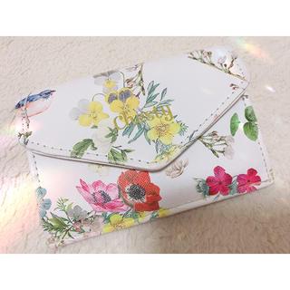 チェスティ(Chesty)のchesty カードケースミニ財布(財布)