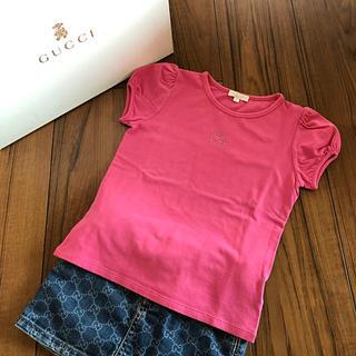 グッチ(Gucci)のグッチチルドレン Tシャツ 5(Tシャツ/カットソー)