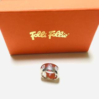 フォリフォリ(Folli Follie)のFolli  Follie☆リング(リング(指輪))