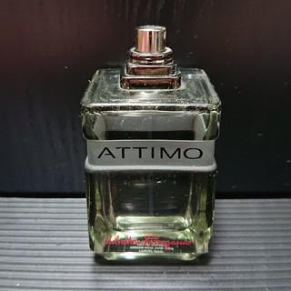 フェラガモ(Ferragamo)のフェラガモ アッティモ プールオム 100ml(香水(男性用))