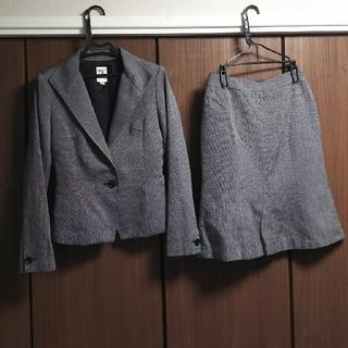 ミッシェルクラン(MICHEL KLEIN)のMICHEL KLEIN スーツ 36(スーツ)