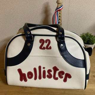 ホリスター(Hollister)のホリスター ボストンバッグ(ボストンバッグ)
