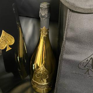 アルマンドバジ(Armand Basi)のアルマンドゴールド 専用(シャンパン/スパークリングワイン)