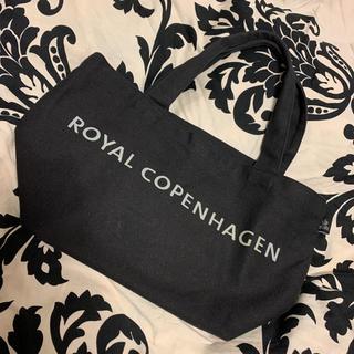 ロイヤルコペンハーゲン(ROYAL COPENHAGEN)のロイヤルコペンハーゲン♡トートバッグ♡中古(トートバッグ)