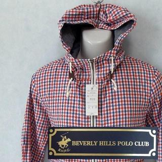 BEVERLY HILLS POLO CLUB(BHPC) - 【BEVERLY HILLS POLO CLUB】 新品 ビバリーヒルズ パーカ