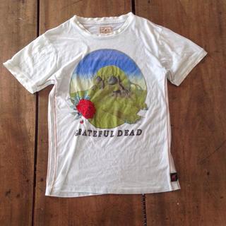 トランクショー(TRUNKSHOW)のグレトフルデッド ティーシャツ(Tシャツ/カットソー(半袖/袖なし))