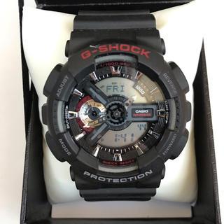 ジーショック(G-SHOCK)のCASIO G-SHOCK PROTECTION 腕時計 ジーショック(腕時計(デジタル))