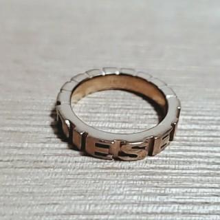 ディーゼル(DIESEL)のディーゼル指輪(リング(指輪))
