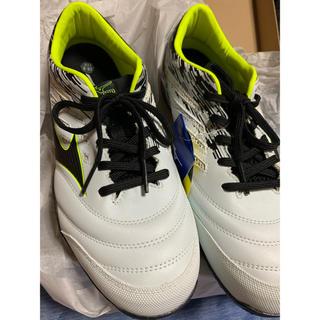 MIZUNO - mizuno 安全靴 26.0 ミズノ  セーフティー