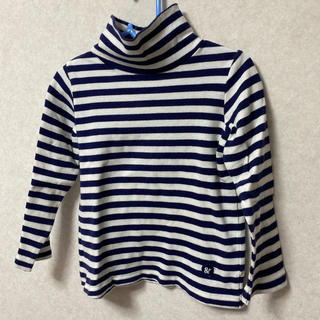 アンパサンド(ampersand)のくーくー様専用㊷AMPERSAND☆タートルネック長袖(Tシャツ/カットソー)