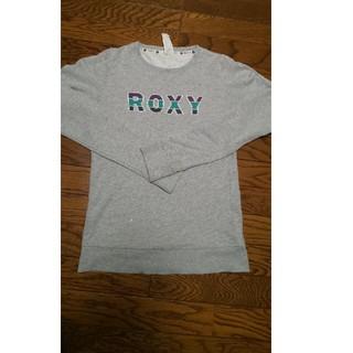 ロキシー(Roxy)のトレーナー ROXYサイズL(トレーナー/スウェット)