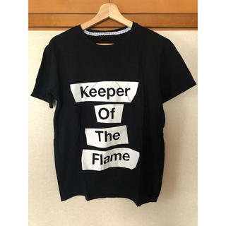 スカルシット(SKULL SHIT)のthe HIATUS Tシャツ 美品 MONOEYES ELLEGARDEN(Tシャツ/カットソー(半袖/袖なし))